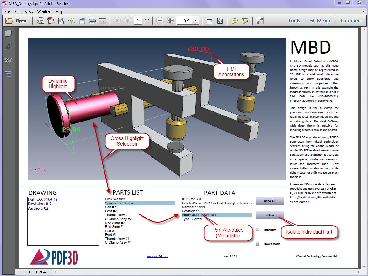 system design document example pdf