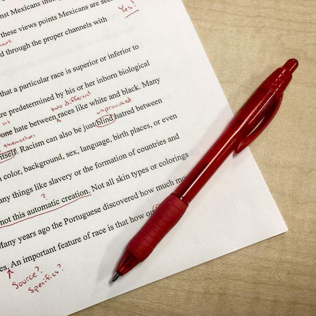 traduire un document word en anglais