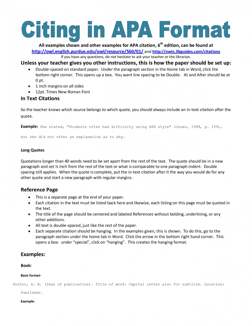 word document essay outline apa